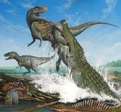 Two Prehistoric Crocodile Species Discovered in Venezuela ...