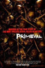 Primeval movie